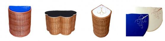 w schetruhen und w schekorb und w schesortierer und m lltrenner w schekorb als elegantes. Black Bedroom Furniture Sets. Home Design Ideas